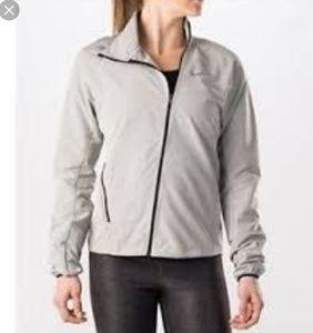 Nike Reflective Moto Jacket for womens Size S